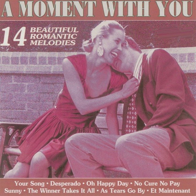 A Moment with You, Vol. 3