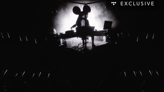 Cover art for album  by mau5trap