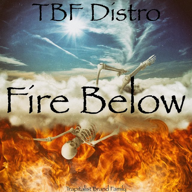 Fire Below