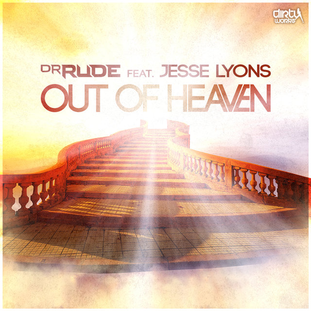 Out of Heaven (feat. Jesse Lyons) [Radio Version]