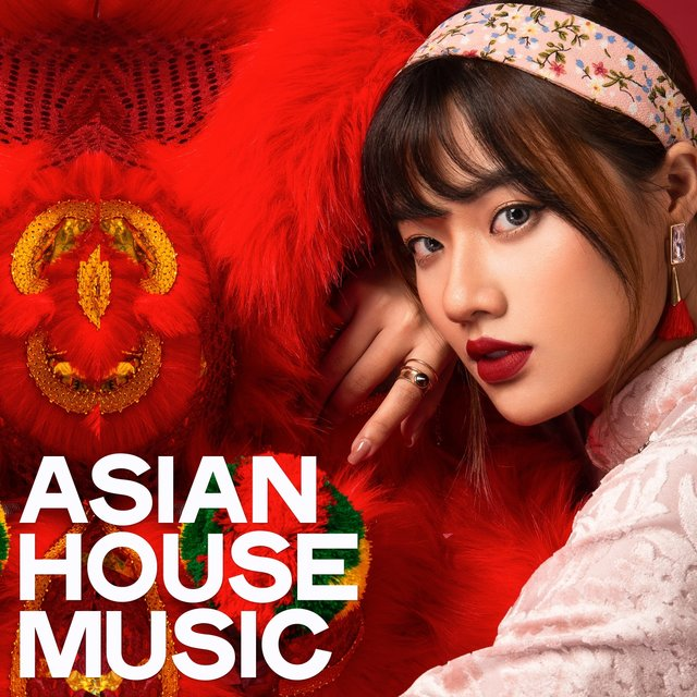 Asian House Music