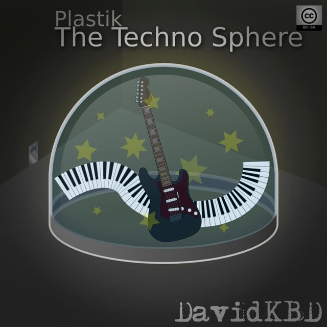 Plastik, the TechnoSphere