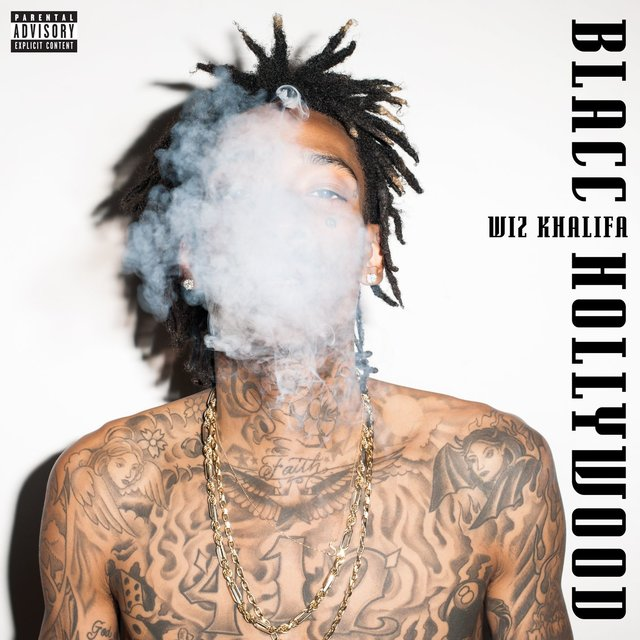 Blacc Hollywood (Deluxe)