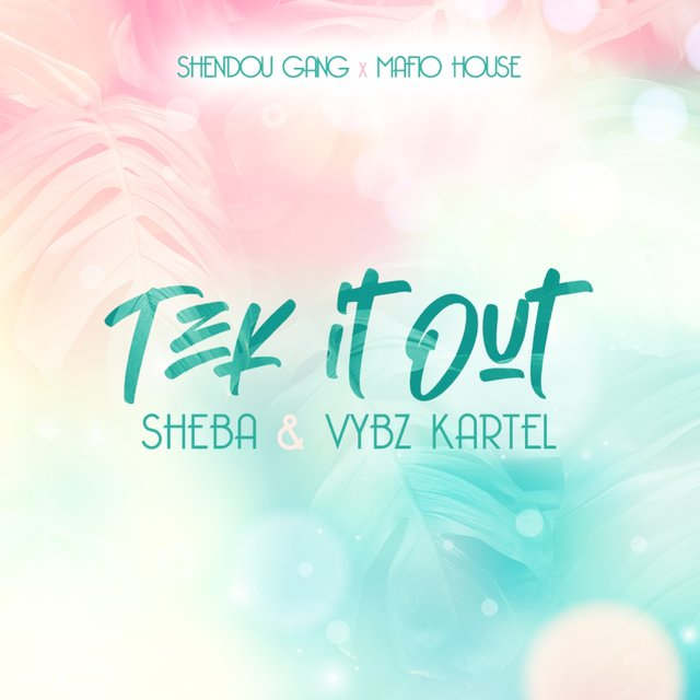 Tek It Out