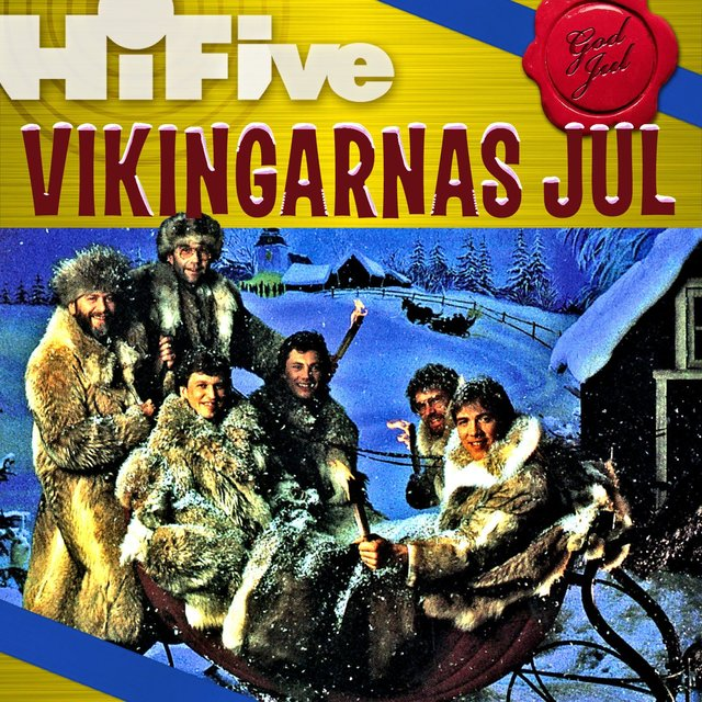 Hi Five: Vikingarnas Jul