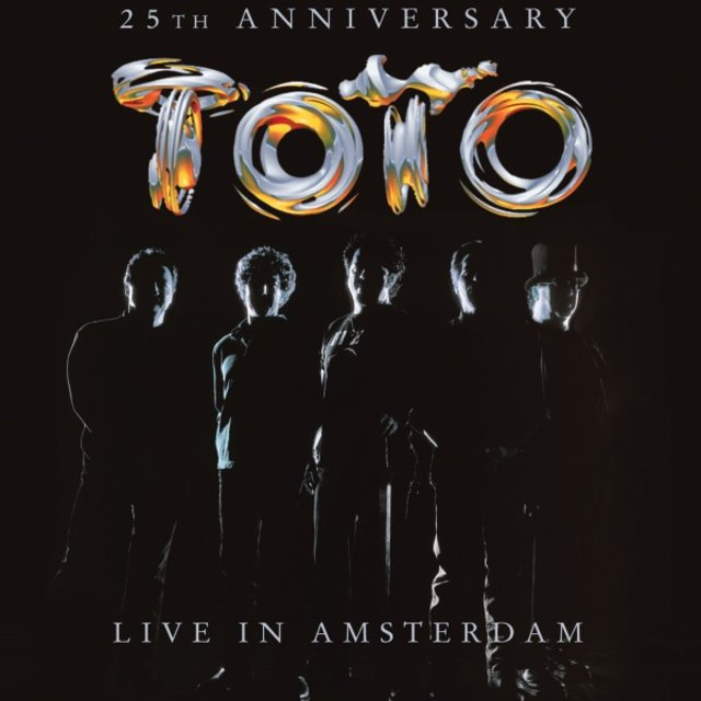 Live in Amsterdam (25th Anniversary)