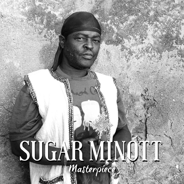 Sugar Minott Masterpiece