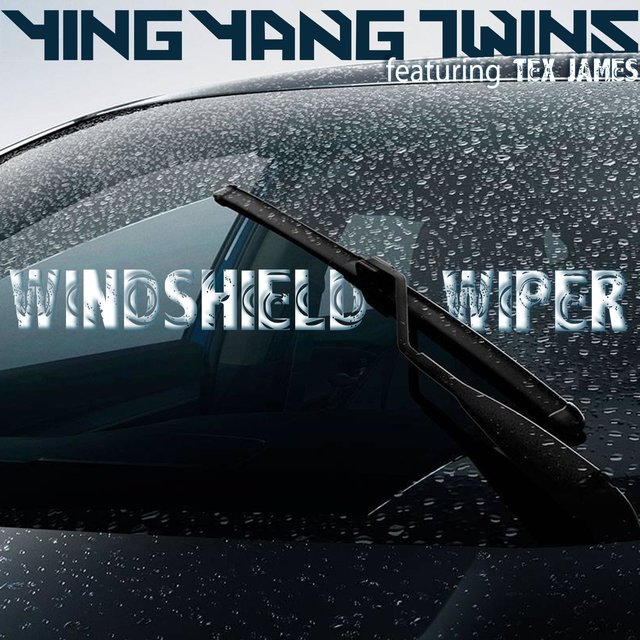 Windsheild Wiper (feat. Tex James)
