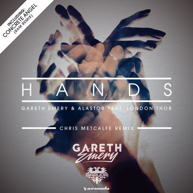 Hands (Chris Metcalfe Remix)