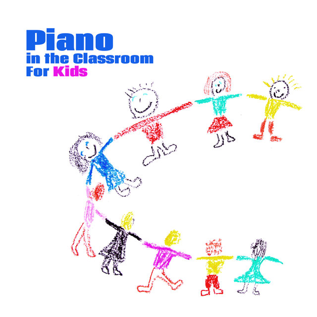 Piano in the Classroom - For Kids