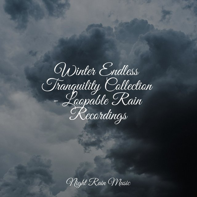 Winter Endless Tranquility Collection - Loopable Rain Recordings