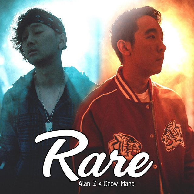 Rare (feat. Chow Mane)