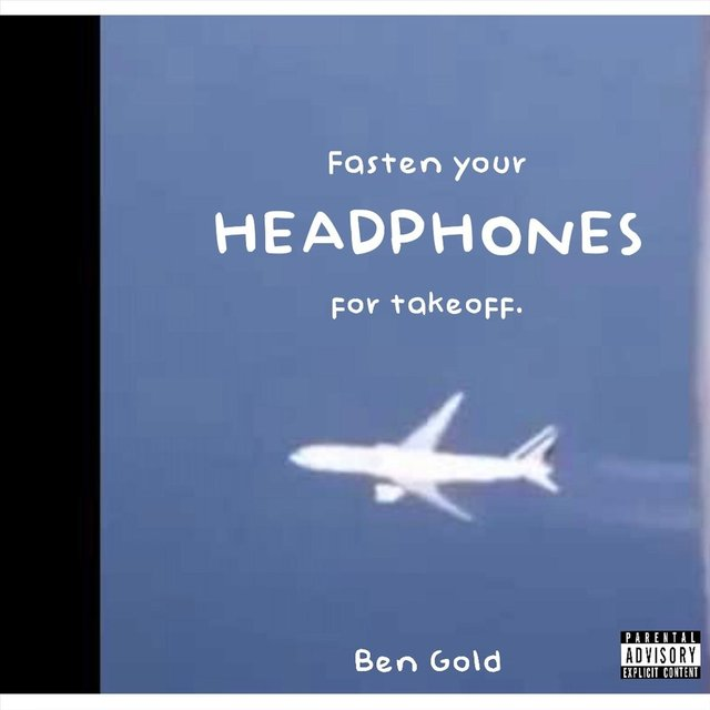Fasten Your Headphones for Takeoff