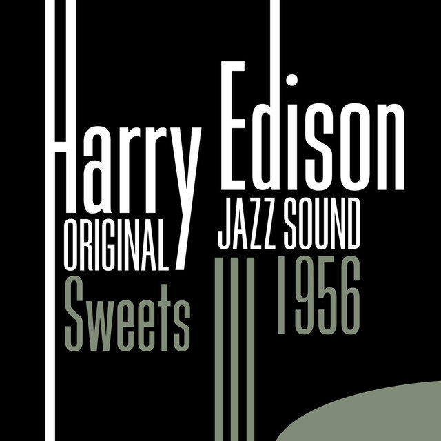 Original Jazz Sound: Sweets