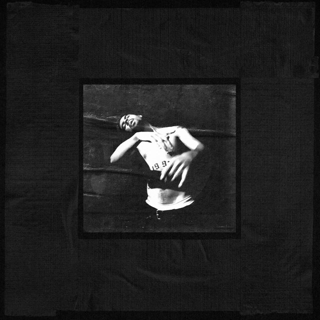 Cover art for album U Mad by VIC MENSA