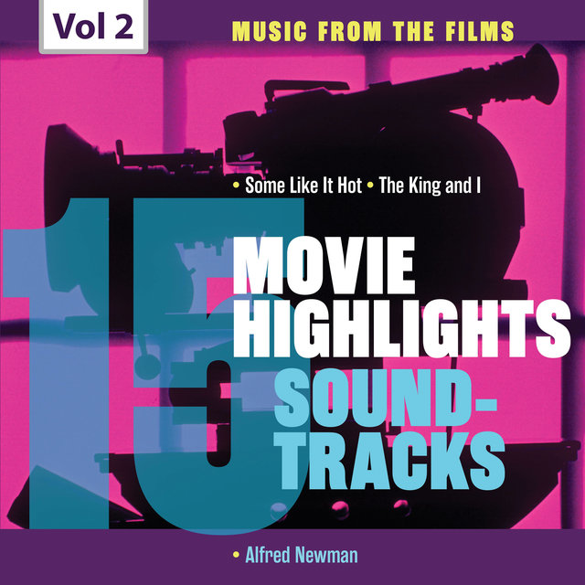 Movie Highlights Soundtracks, Vol. 2