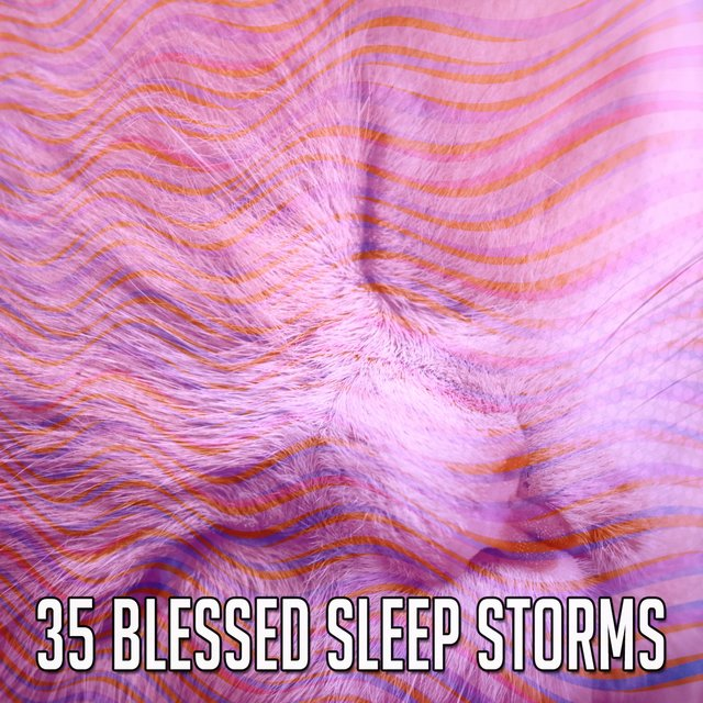 35 Blessed Sleep Storms