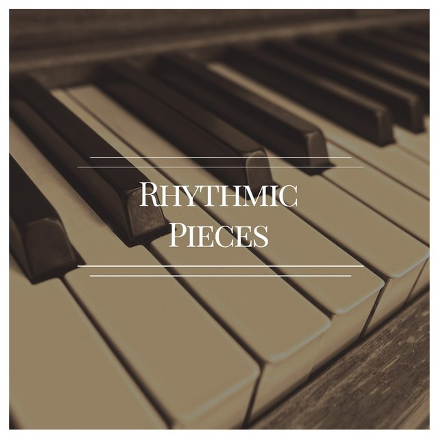 Rhythmic Lounge Pieces