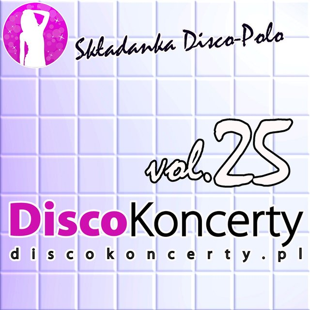 DiscoKoncerty vol. 25