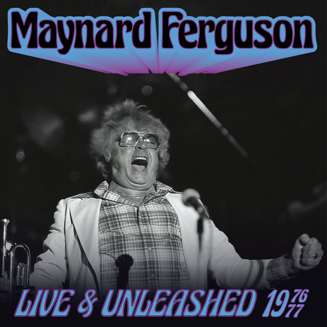 Live & Unleashed 1976-77