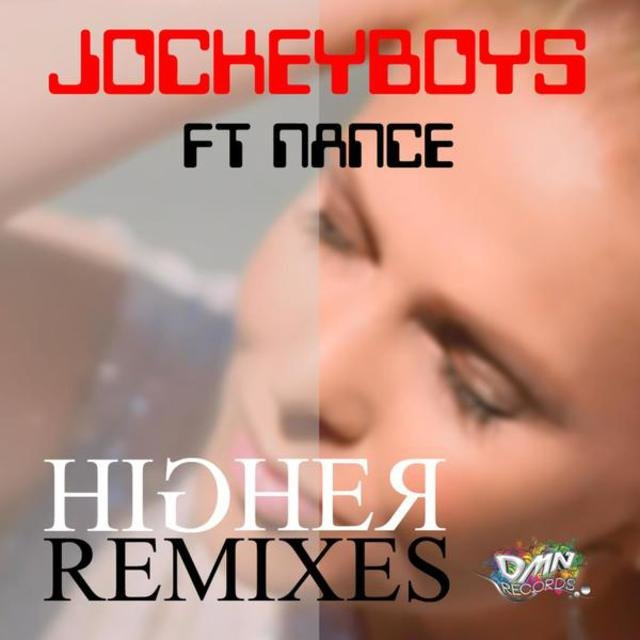 Higher (Remixes) [Dance Edition]