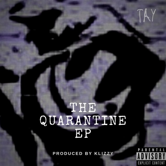 The Quarantine EP