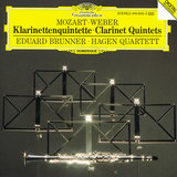 Clarinet Quintet in A, K.581 - Mozart: Clarinet Quintet In A, K.581 - 4. Allegretto con variazioni