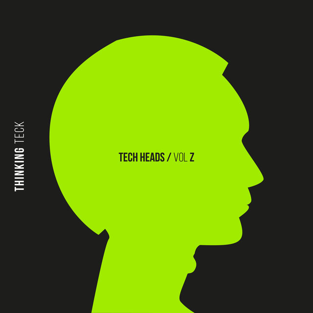 Tech Heads - Vol Z