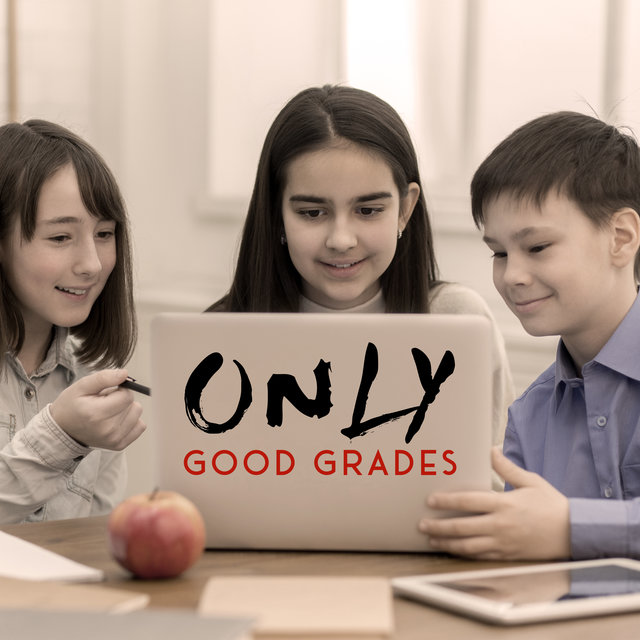 Only Good Grades – Ambient New Age Music for Study and Deep Focus