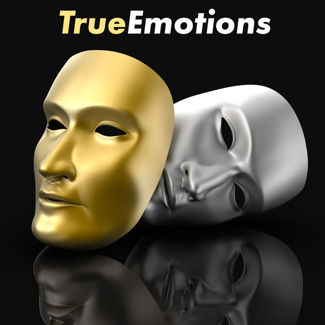 True Emotions – Instrumental Rhythms, Smooth Vibes, Chill Jazz Lounge