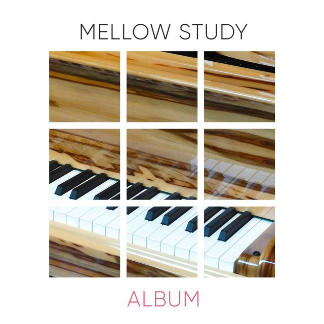 Mellow Study Piano Album