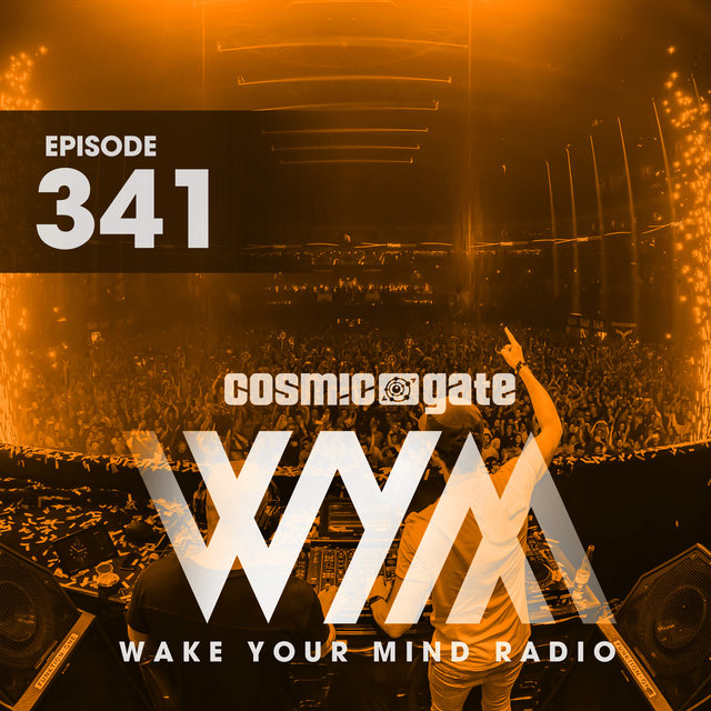 Wake Your Mind Radio 341