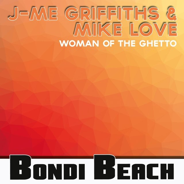 Woman of the Ghetto