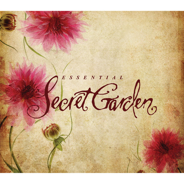 Essential Secret Garden