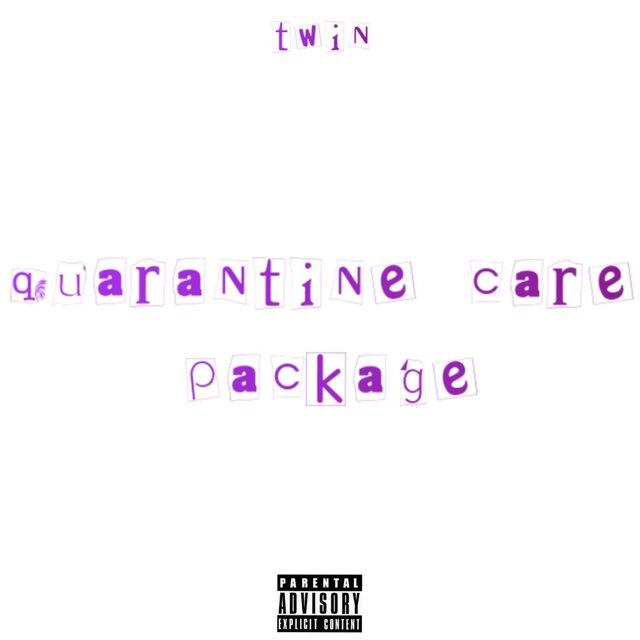 quarantine care package