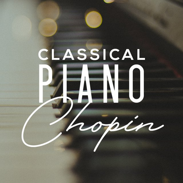 Classical Piano Chopin