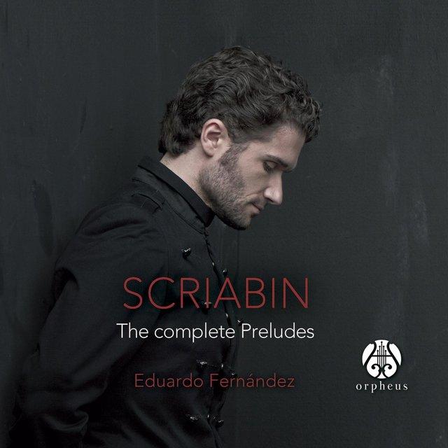 Scriabin: The Complete Preludes
