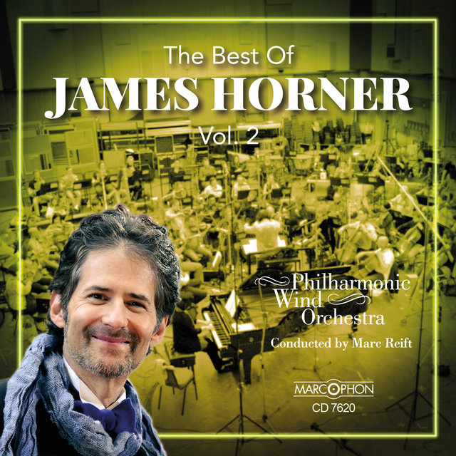 The Best of James Horner, Vol. 2