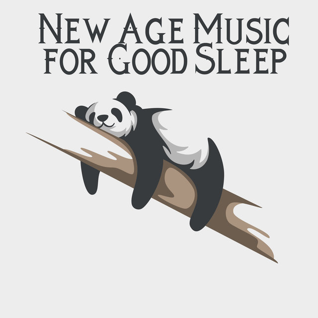 New Age Music for Good Sleep - Collection of Soothing and Gentle Melodies