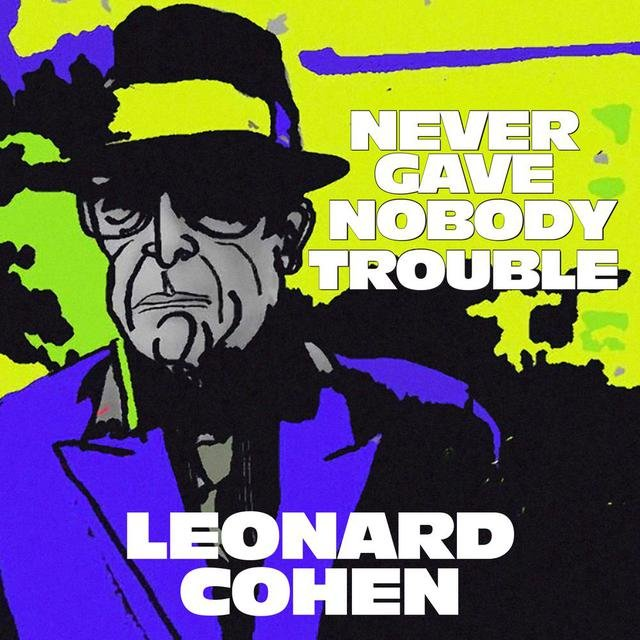 Never Gave Nobody Trouble (Live at Odense Soundcheck, 2013)