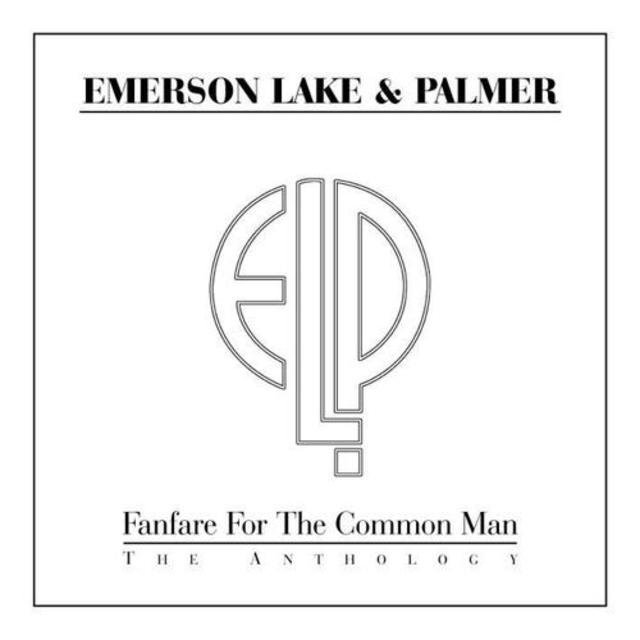 Fanfare For The Common Man: The Anthology
