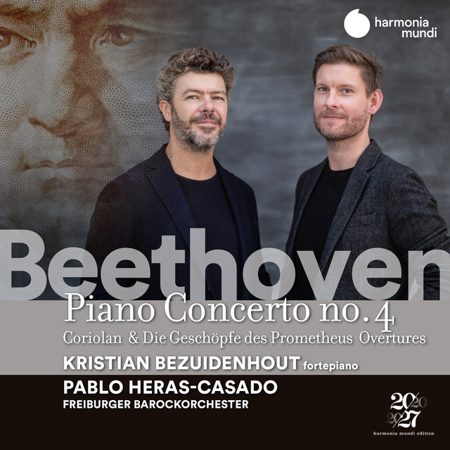 Beethoven: Piano Concerto No. 4