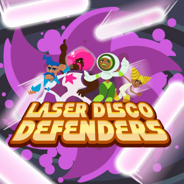 Laser Disco Defenders: Original Soundtrack
