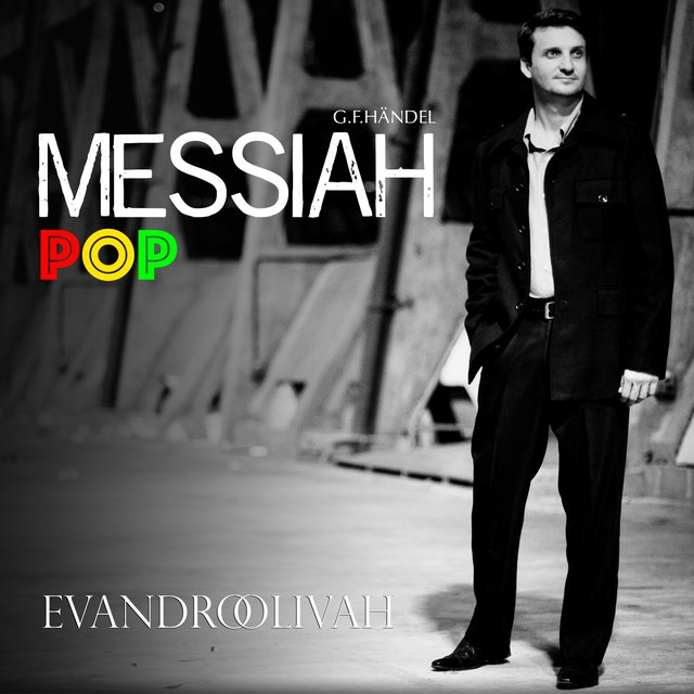 Messiah Pop