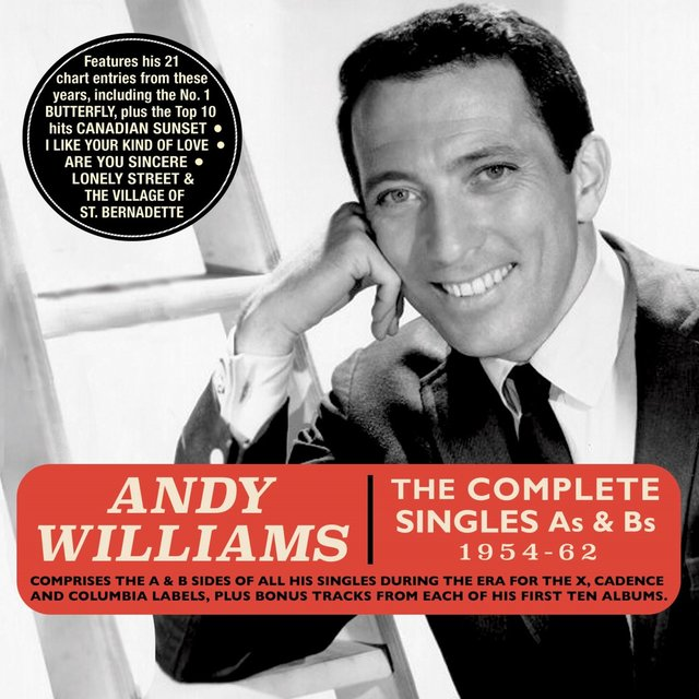 The Complete Singles As & Bs 1954-62