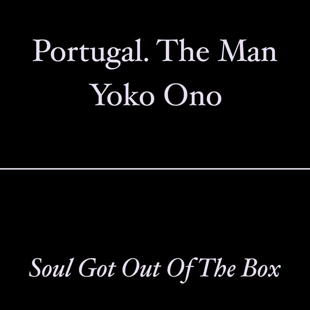 Soul Got out of the Box