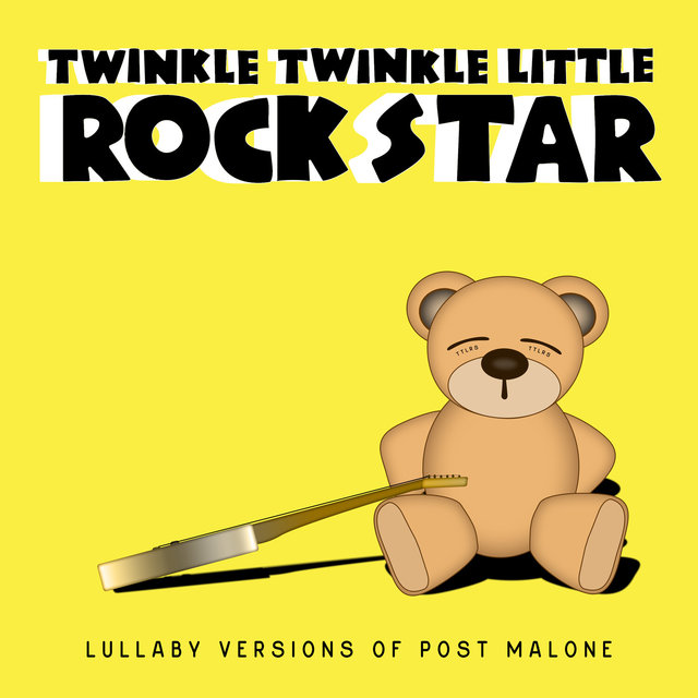 Lullaby Versions of Post Malone