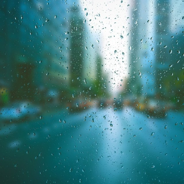 20 Most Relaxing Natural Rain Recordings