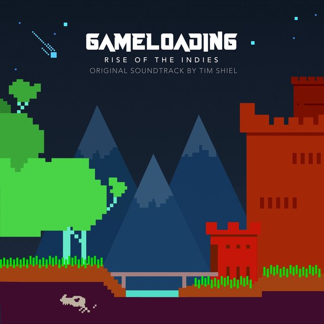 GameLoading: Rise of the Indies (Original Documentary Soundtrack)