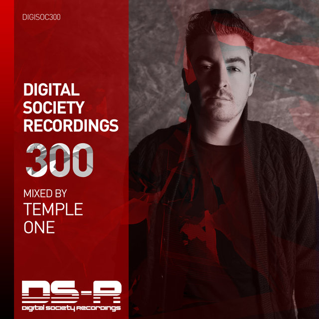 Digital Society Recordings 300
